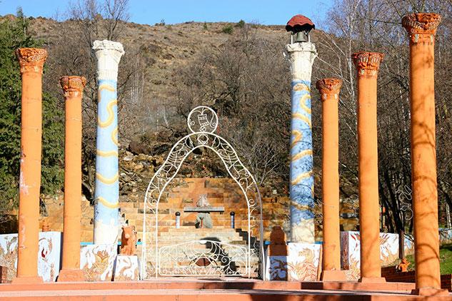 Tempio dell'Umanità di Damanhur