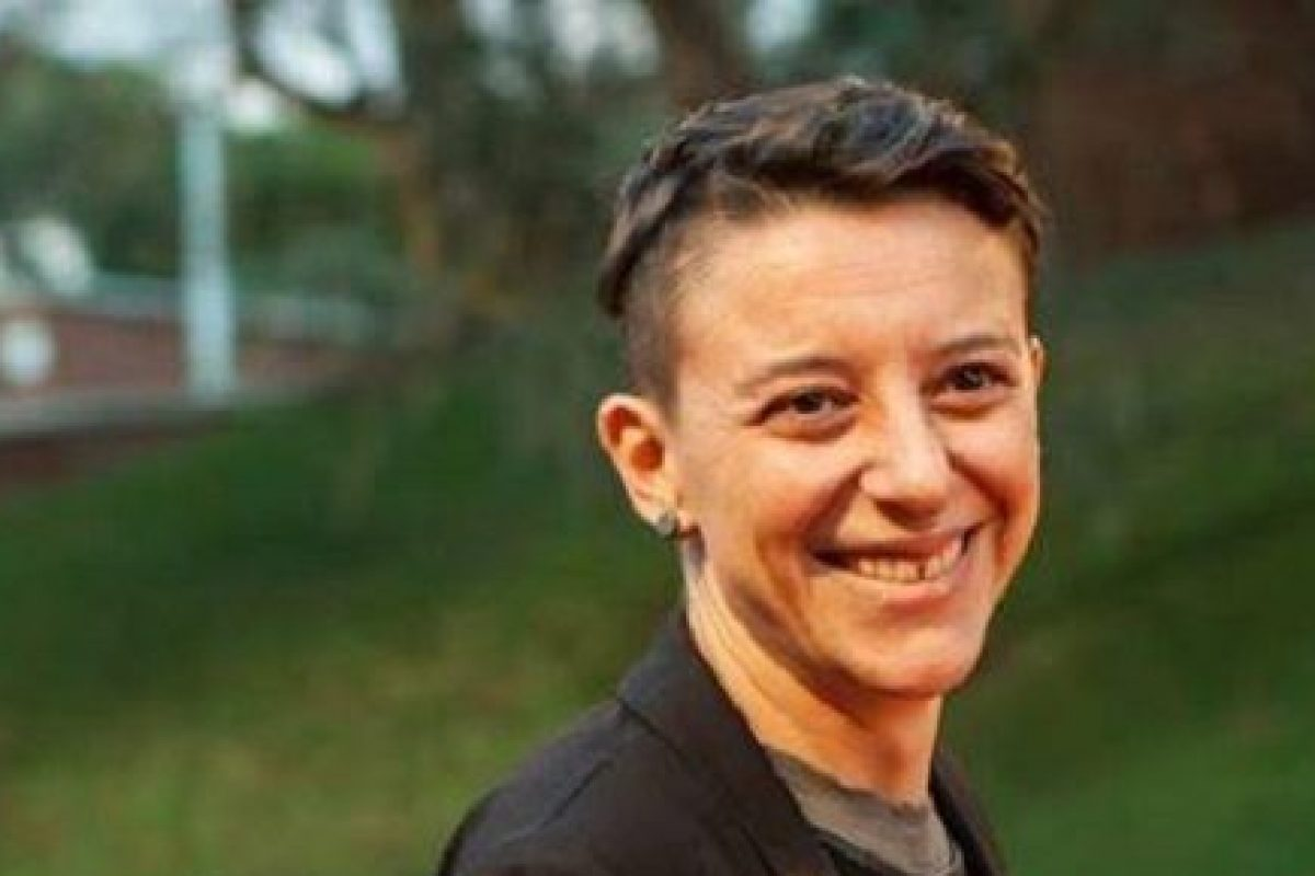 Brindisi, morta prematuramente regista Valentina Pedicini