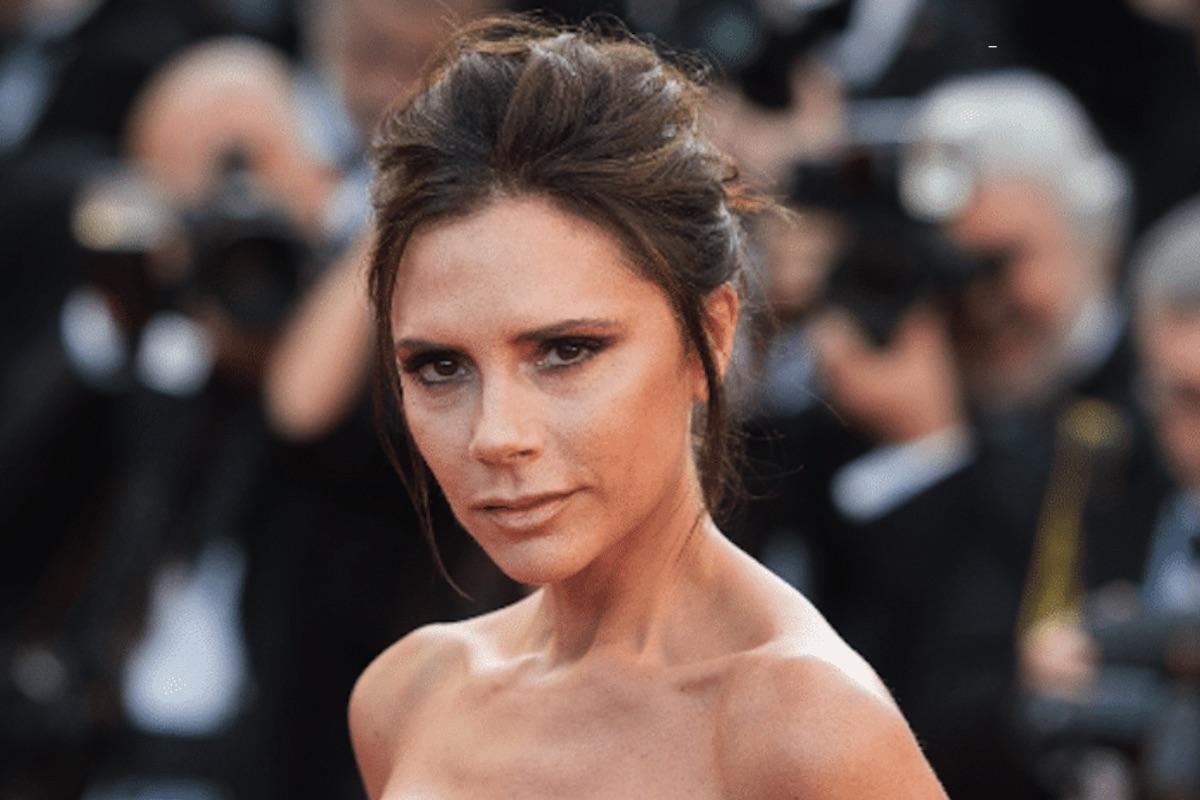Profilo Victoria Beckham