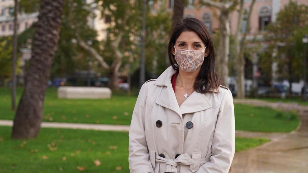 Coronavirus: Virginia Raggi è positiva