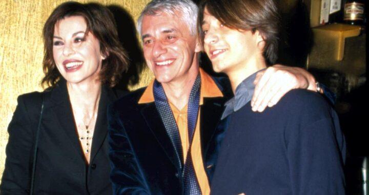 Alba Parietti e Oppini perché si sono lasciati