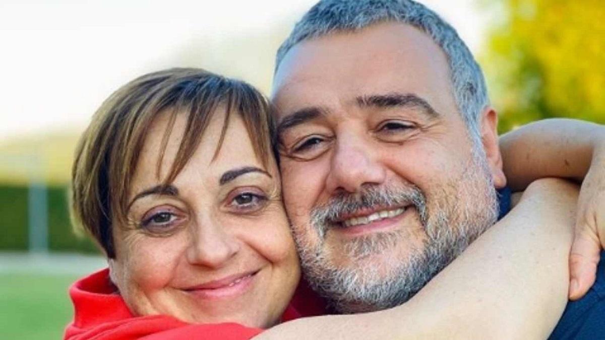 Marco e Benedetta foto