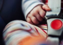 bimbo di 3 anni morto auto