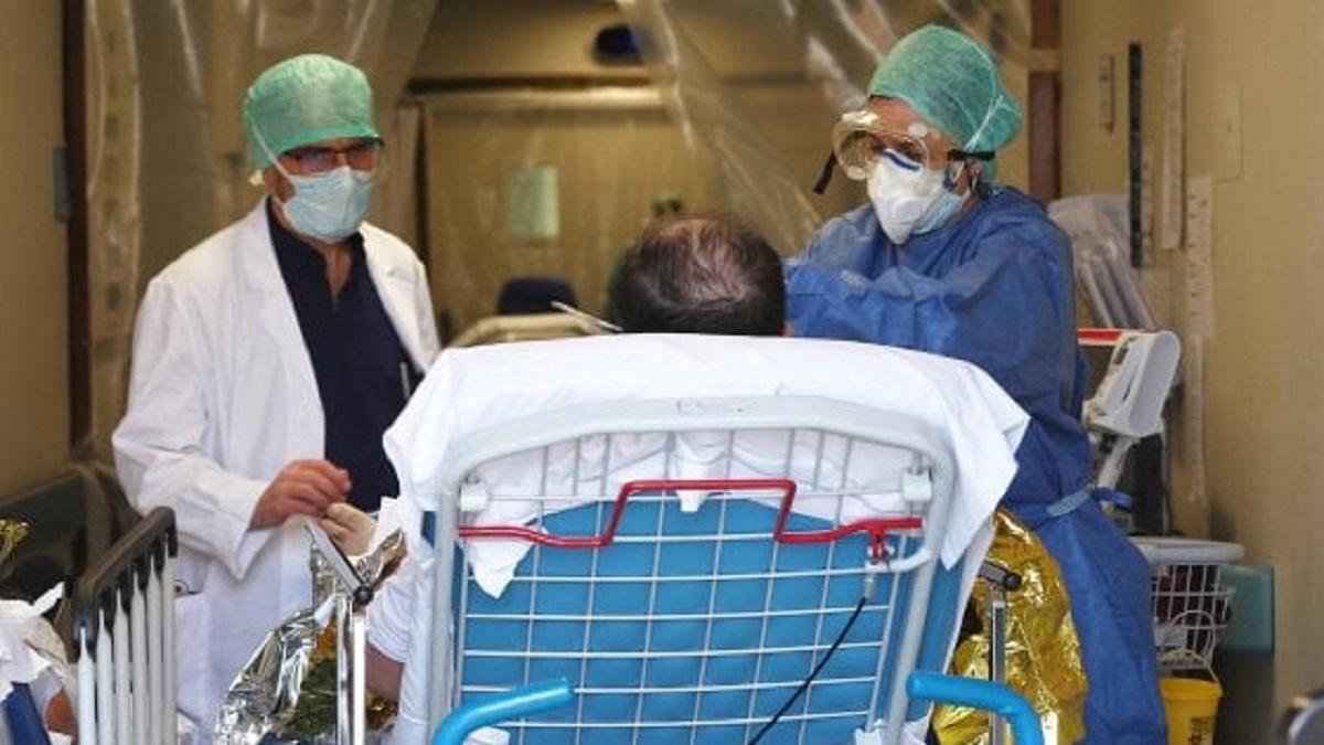 Terapia intensiva Bologna