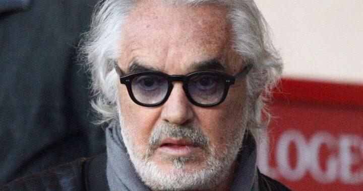 "Briatore smentisce Elisabetta Gregoraci: ""Una fake news"""