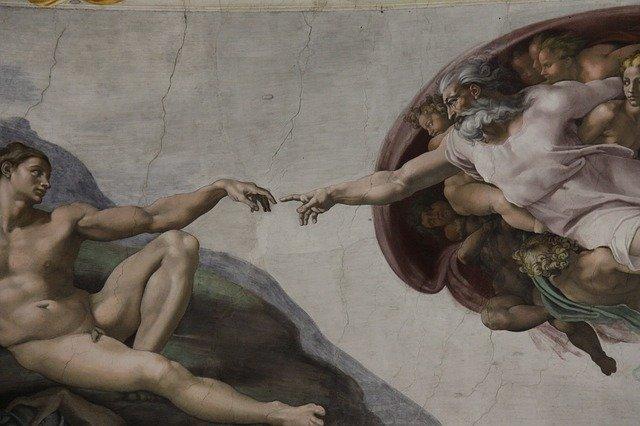 cappella sistina musei online