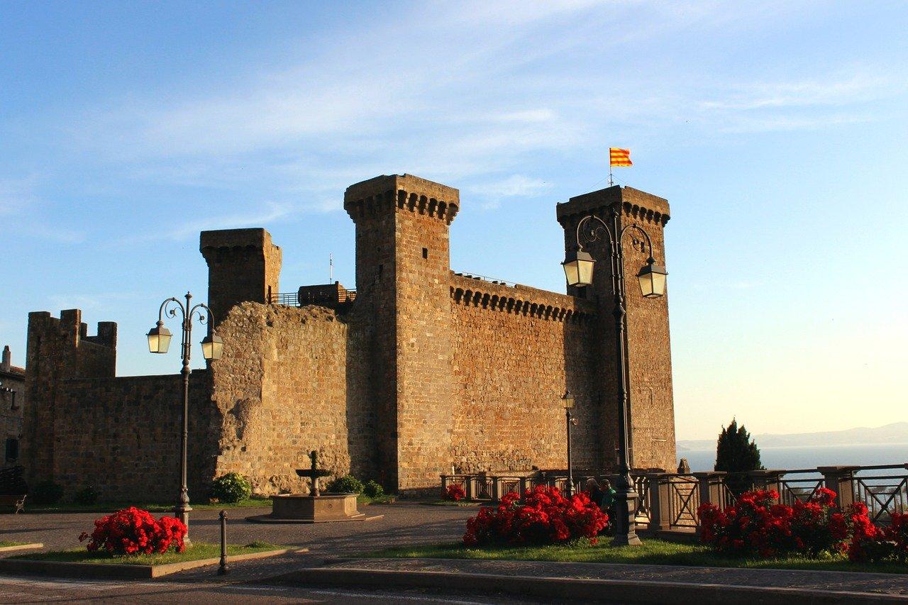 castello-bolsena