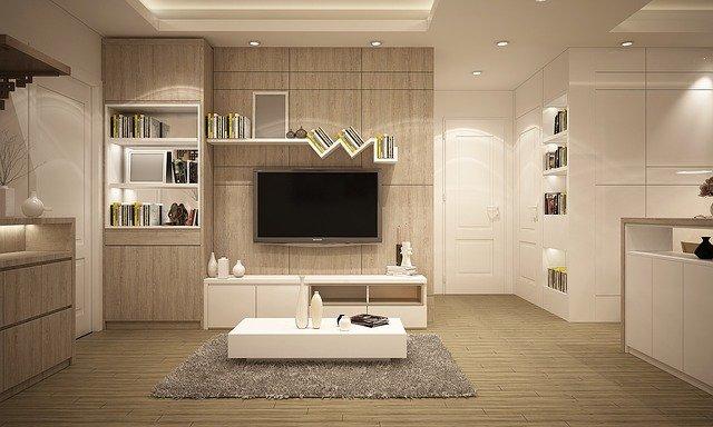 Colori caldi per le pareti: in quali ambienti possiamo applicarli?