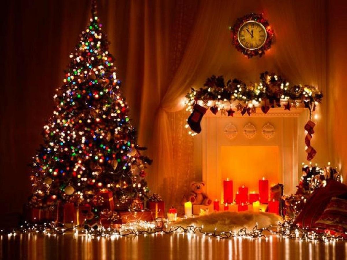 periodo natalizio