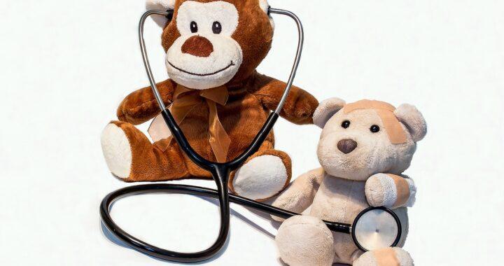 Come non far ammalare i bambini