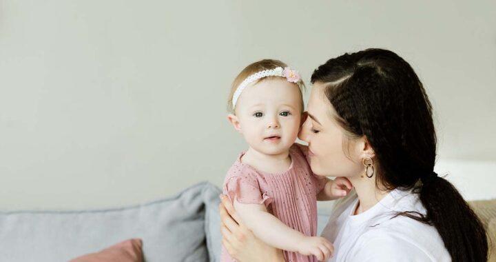 Cosa significa diventare madre? Vorrei spiegarlo, ma le parole non bastano