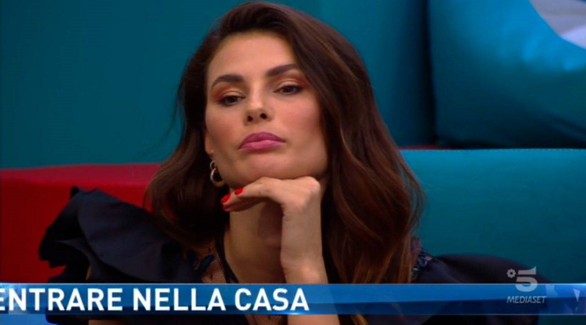 Grande Fratello VIP, la confessione h0t di Francesco Oppini
