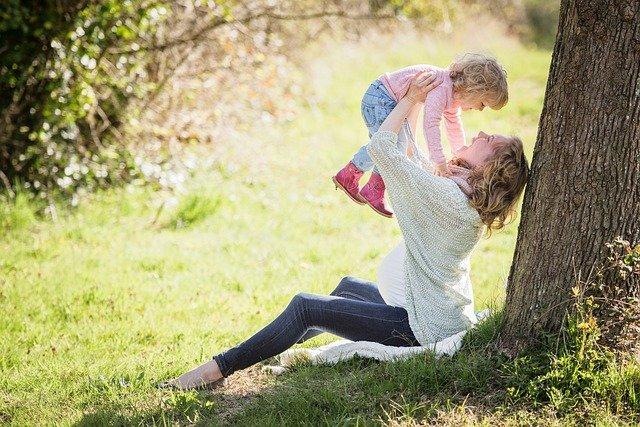 diventare madre cosa significa