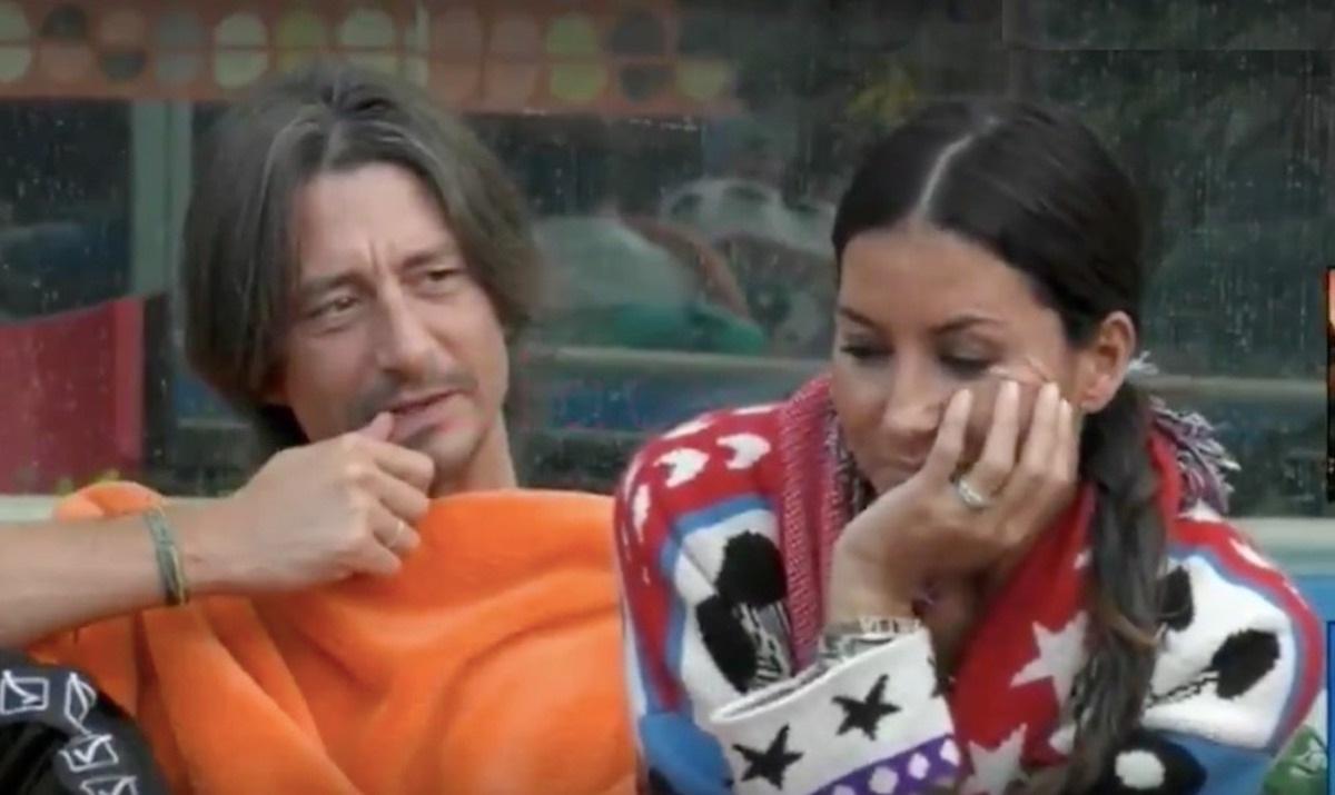 """Elisabetta Gregoraci confessa:""""Flavio Briatore mi ha chiesto di risposarlo"""""""