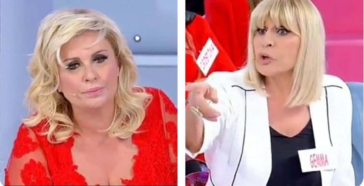Gemma Galgani smaschera Sabrina e Maria