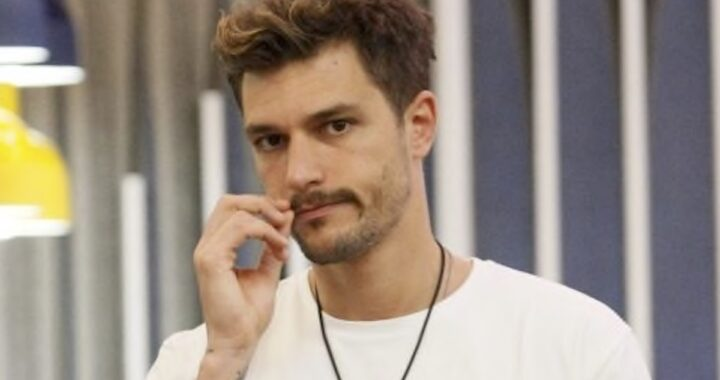 GF Vip Andrea Zelletta rivelazioni sui provini