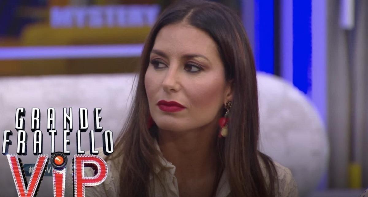GF Vip Flavio Briatore infuriato contro Elisabetta Gregoraci