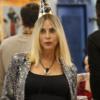 GF Vip: Stefanie Orlando e Giacomo Urtis si scontrano