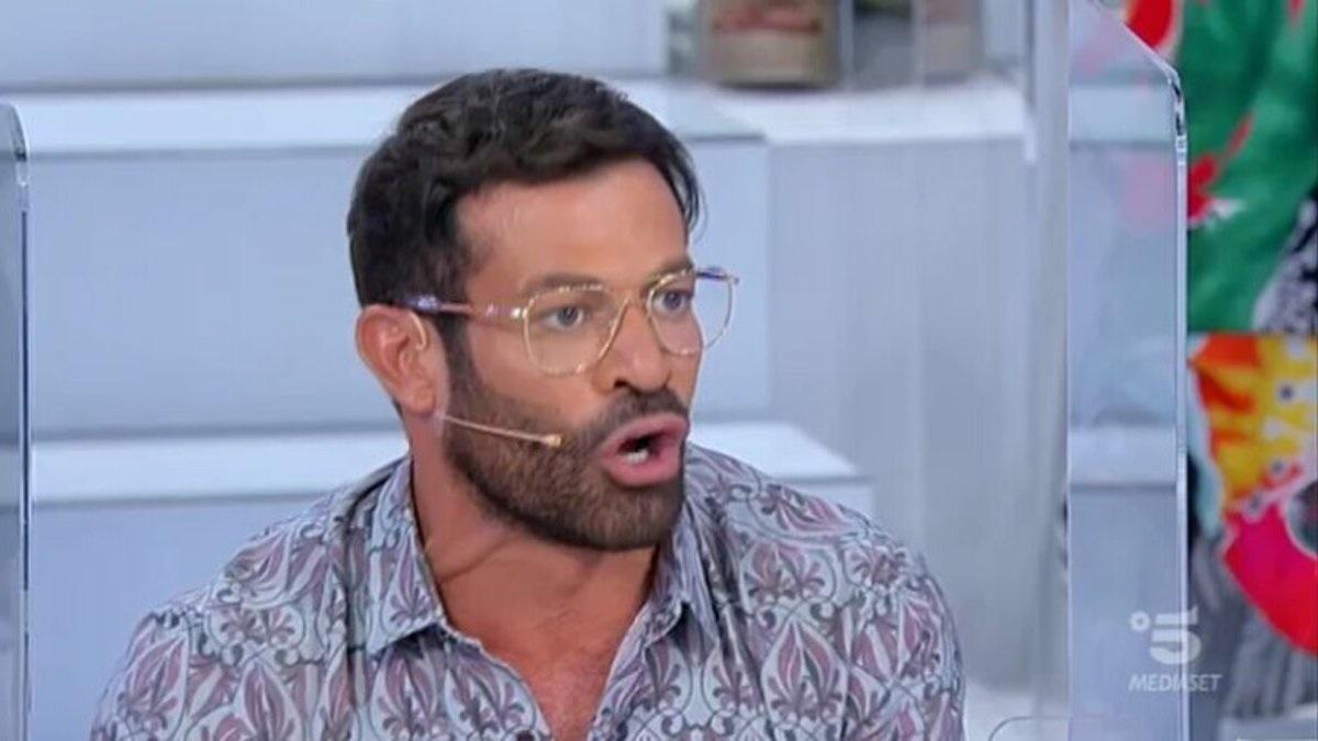 Giovanni Longobardi attacca Gianni Sperti