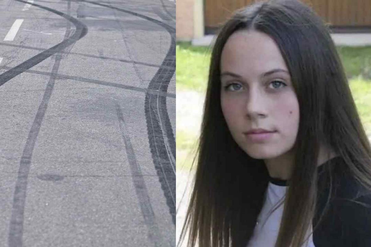 incidente in trentino morta ragazza