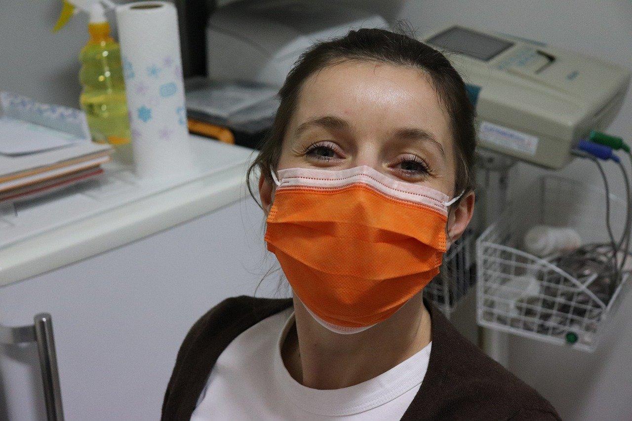 infermiera del Cardarelli morta