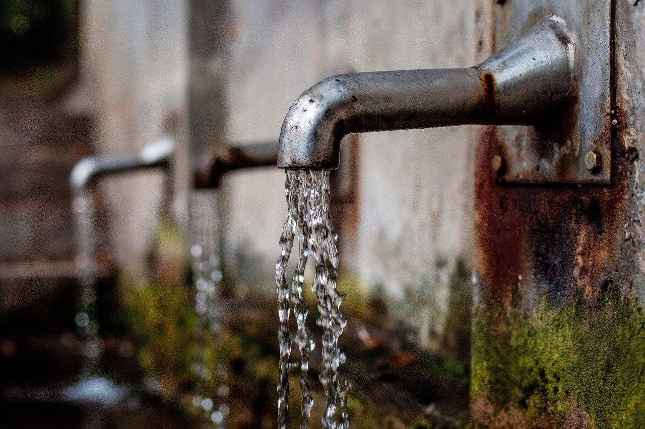 Acqua potabile davvero sicura