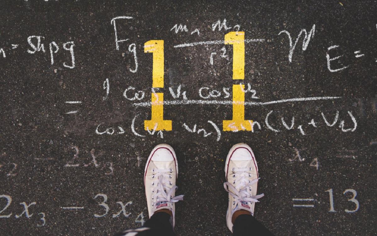 Matematica foto