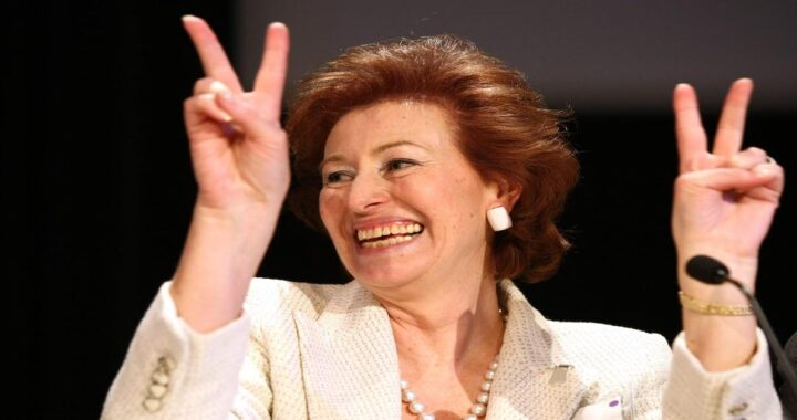 Letizia Moratti