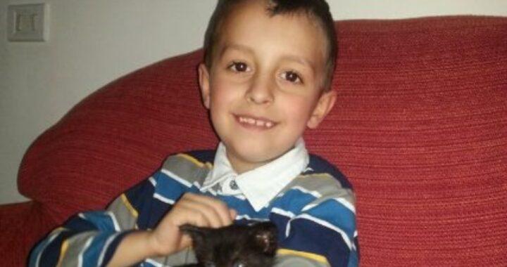 Sei anni dalla morte del piccolo Lorys Stival