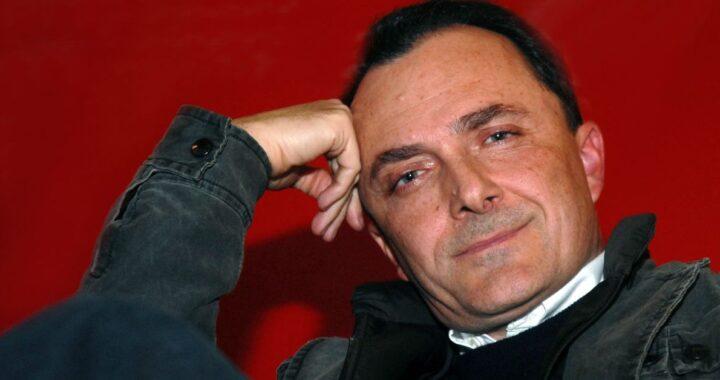 Daniele Luttazzi