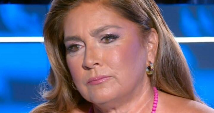 Romina Power in lutto