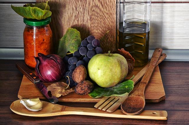 mangiare sano previene ictus