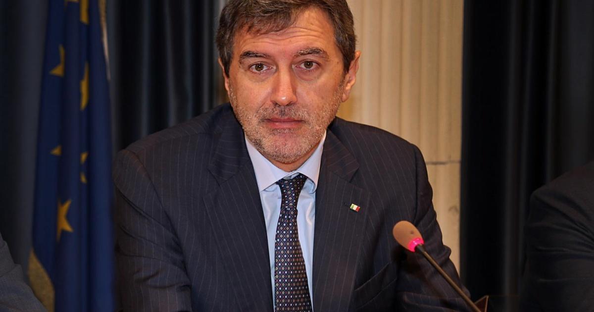 Ordinanza Marco Marsilio