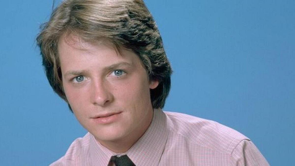 Michael J. Fox foto