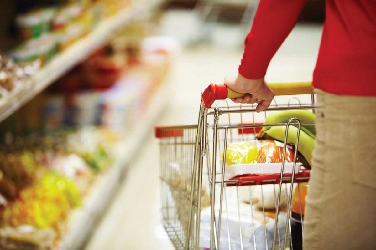 Milano supermercato
