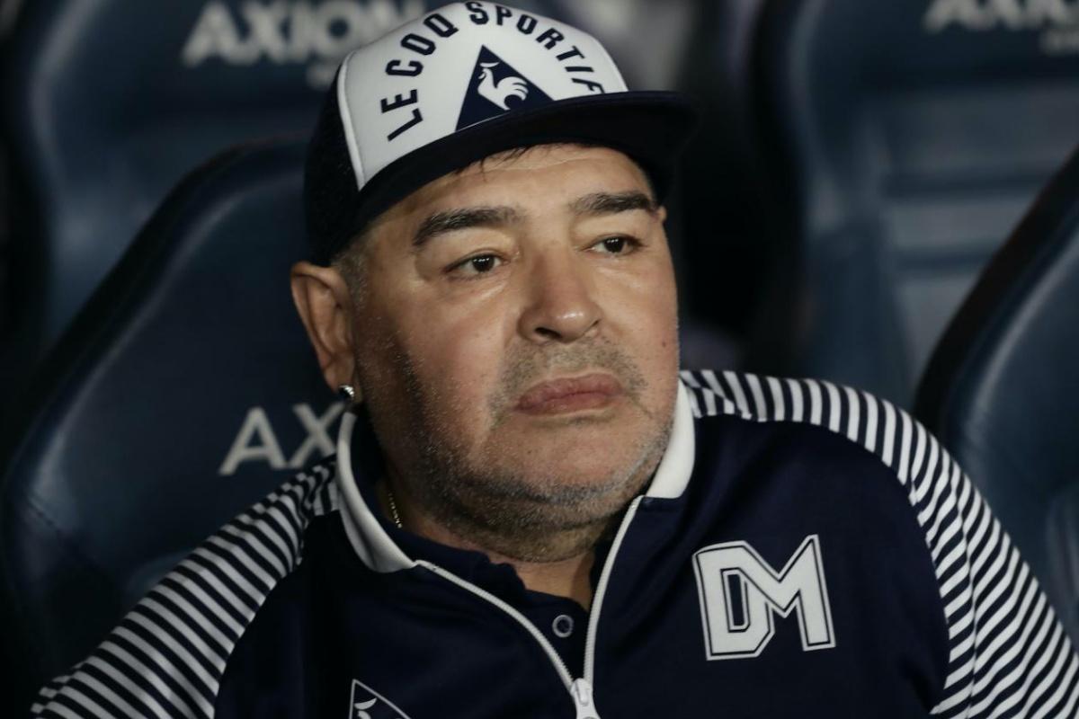 Morte Diego Armando Maradona, i primi risultati dell ...