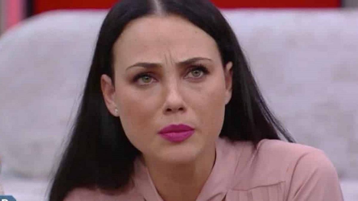 Patrizia De Blanck non accetta la nomination