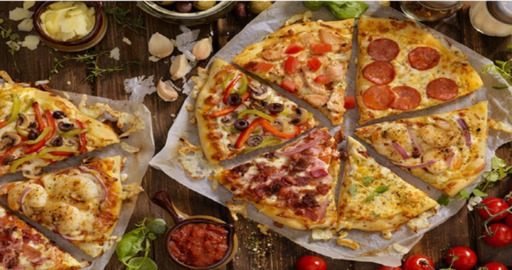 pizza test