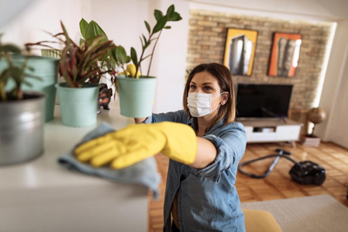 Quando e come pulire la casa