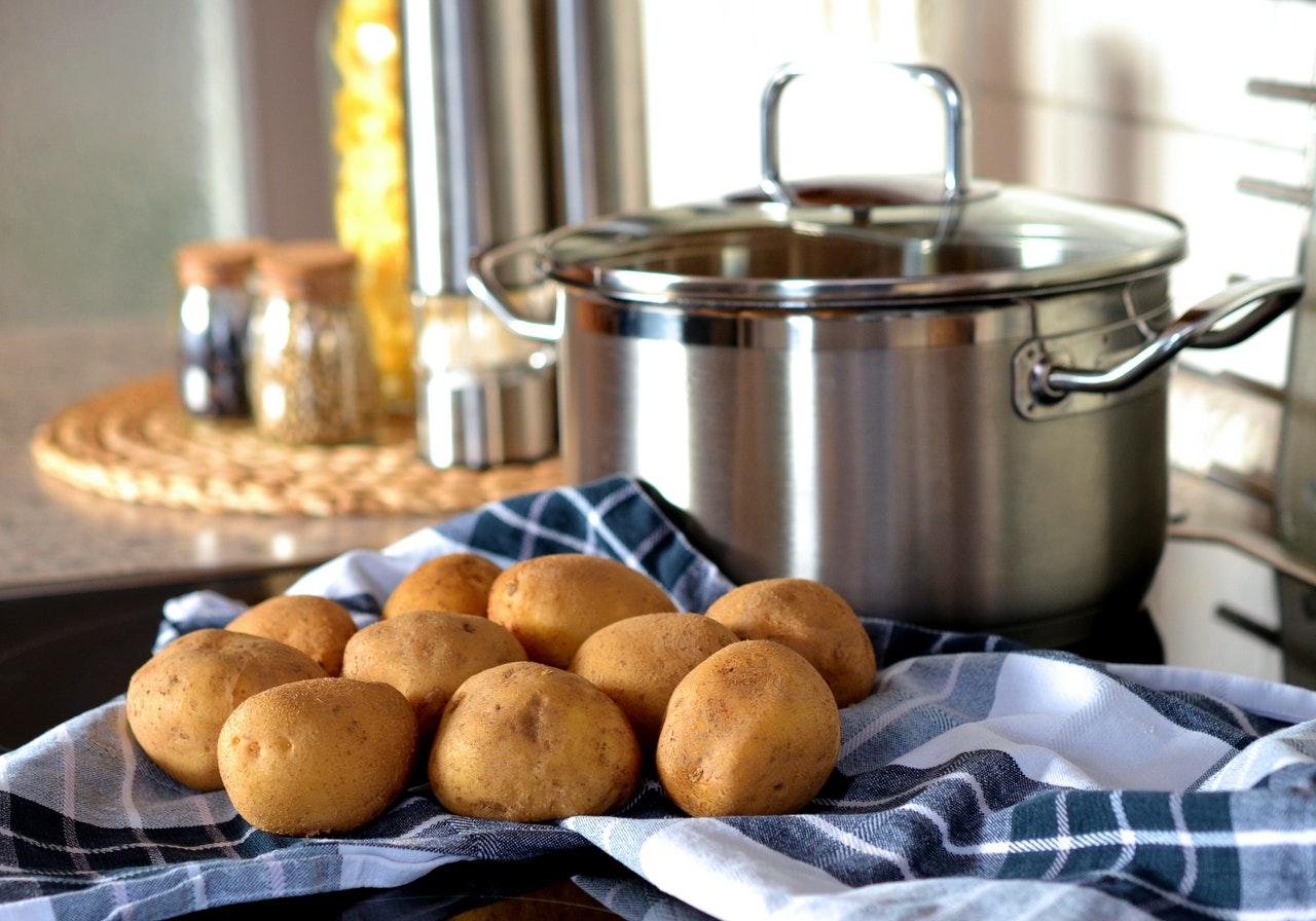 purè-patate