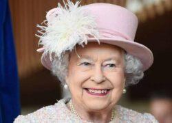 Regina Elisabetta make up