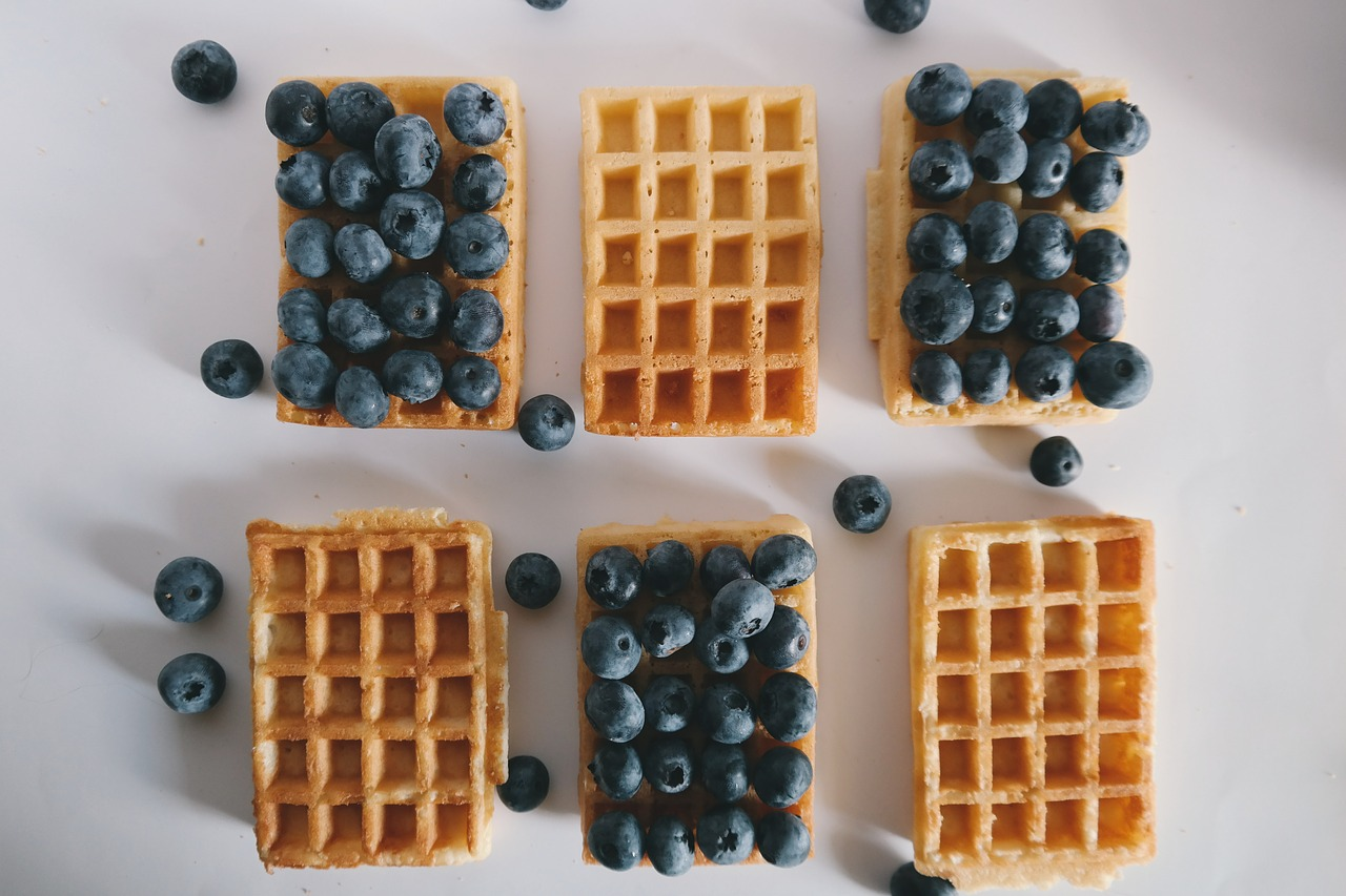 ricette-senza-latte-waffle