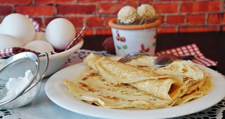 Ricette senza uova: alternative egg-free, semplici e gustose