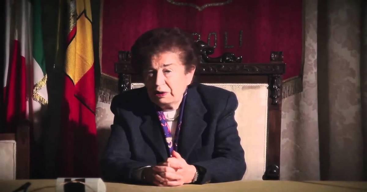 Rosa Russo Iervolino