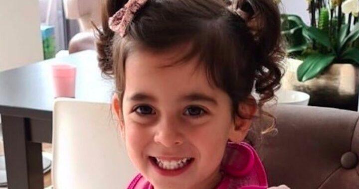 Sadie Salt, bimba di 2 anni morta