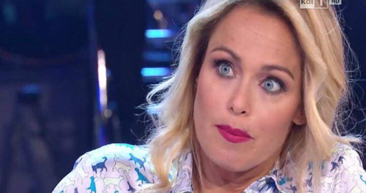 Sonia Bruganelli difende Elisabetta Gregoraci