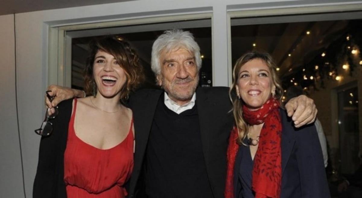 Gigi, Carlotta e Susanna Proietti