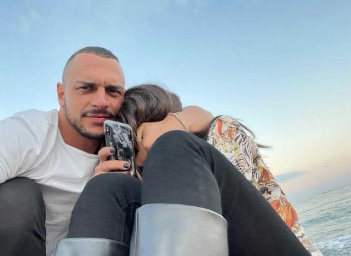 Vanessa e Stefano foto