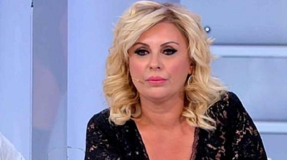 Tina Cipollari confessa le sue paure