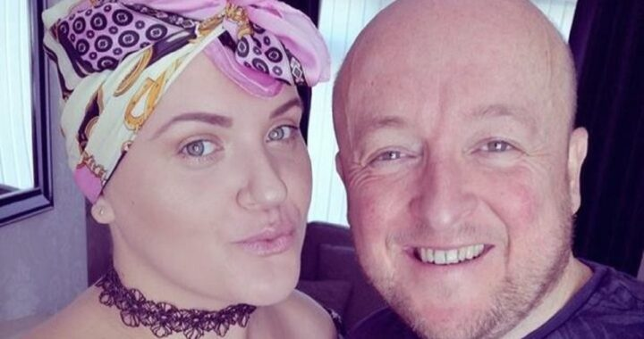 Toni Standen finge di essere una malata di cancro terminale per farsi pagare il matrimonio